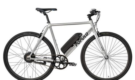 Electric Bike €45